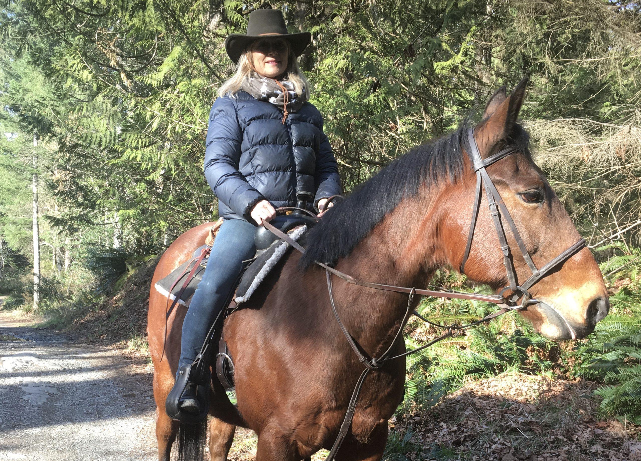 Teenagers, Horses & Harmony