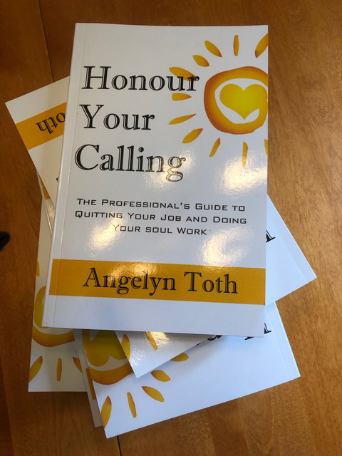 Honour Your Calling